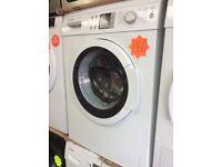 Bosch 6kg 1200spin VarioPerfect Washing Machine with 4 MONTHS WARRANTY