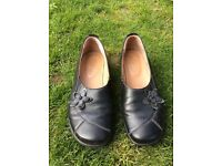 Hotter shoes size 6 1/2