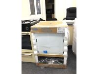 Integrated full size dishwasher in package 12 months gtee £199
