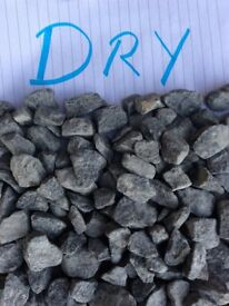 20 mm blue grey garden and driveway chips/stones