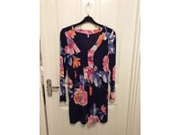 Joules tunic size 10