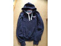 Men's Superdry hoodie