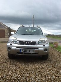 Nissan XTrail T30 Top Spec with low mileage