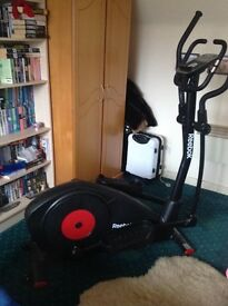 reebok cross trainer for sale