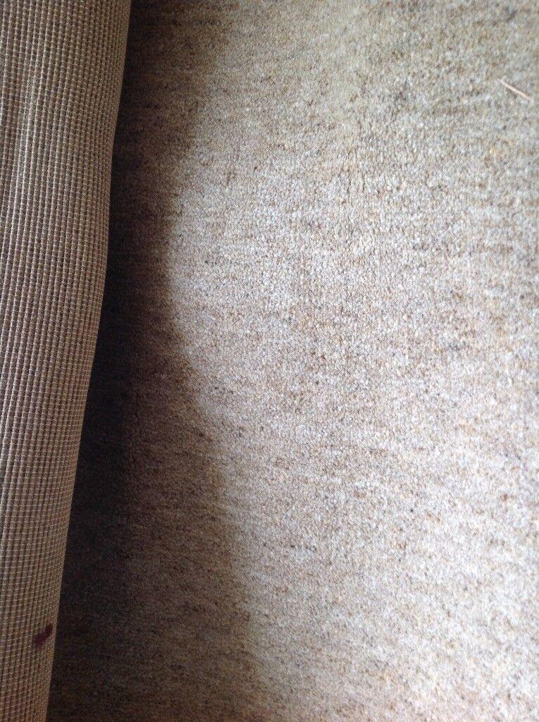 Carpet - Excellent used condition 2.3m x 2m