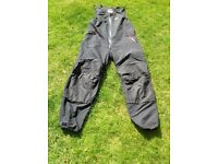 MUSTO Mid layer