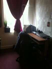 SINGLE ROOM IN ALDGATE, £100 ALL BILLS INCLUDED