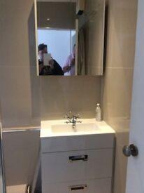 Fabulous complete bathroom