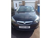 Vauxhall Astra 1.7 TDI SRI