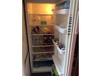 LEC fridge.