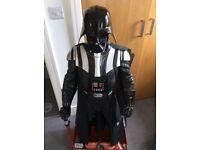 Darth Vader Battle Buddy 4ft new in box