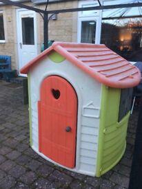Kids Play House