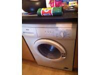 washing machine Boss