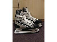 Sherwood Raptor men's Ice Skates - Size 8