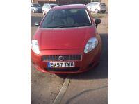Fiat punto 1242 cc