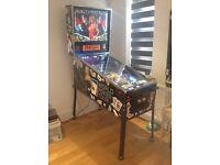 Stern Pinball Machine - World Poker Tour