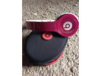 Dr beats HD solo wired