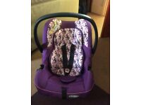 O'BABY CAR SEAT STAGE 1