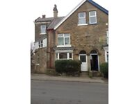 Self contaned studio flat in Crookes , Sheffield , S10 1WP