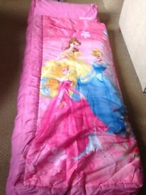 Disney Princess Children's Readybed