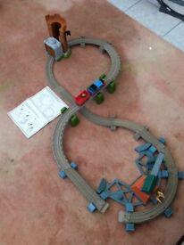 Thomas trackmaster castle quest