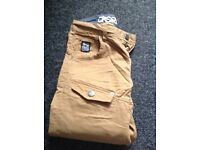 Mens crosshatch jeans size 30R