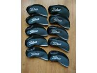 Titleist Iron Headcovers