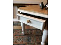 Shabby chic coffee table for sale