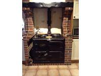 Classic 2 oven, 2 hob Aga
