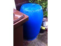 50 gallon drums