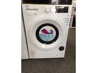Beko 7/5 washer dryer white £320 RRP £369 new/graded 12 month Gtee