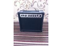 Small amp for sale