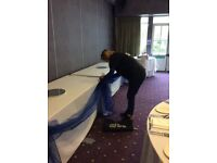 Covers & Candelabras Chair Cover Hire & Venue Decoration