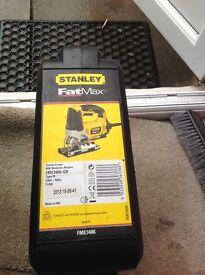 Stanley fat max jigsaw