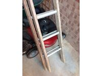 Extending ladder for sale