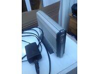 Maxtor 160GB External Hard Drive