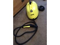 Karcher SC2 Steam Cleaner - Used once