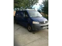 Excellent Working Volkswagen Transporter T30 Van. Full Service History. One Owner. MOT till Nov 16.