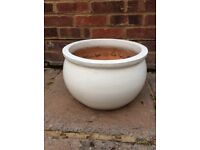 Extra Large Pottery Garden Planters Plant Pot
