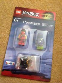 Lego toysrus ninjago 5003085