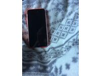 Pink iPhone 5 great condition