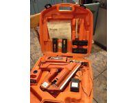 Paslode im350 first fix nailer