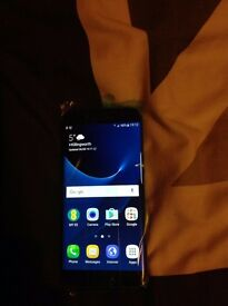 Samsung Galaxy S7 Edge *32gb*