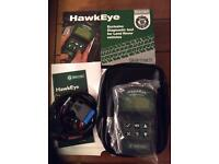 Land Rover Discovery2 Hawkeye Diagnostic and reset tool