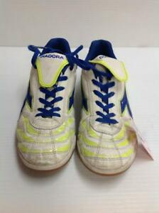 Diadora Indoor Soccer Cleats (HLE47T)