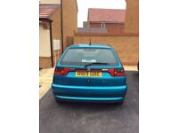 SEAT IBIZA 1.4 Great reliable little car