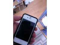 Apple Iphone 4 Excellent Condition, 8GB ,Unlocked