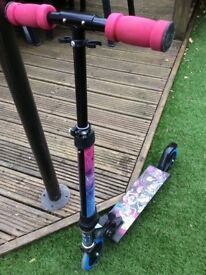 Monster High Scooter