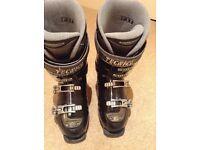 Tecnica icon ski boots