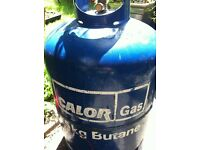 Calor gas bottle 15kg empty